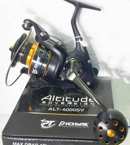 PIONEER ALTITUDE SOVEREIGN 4000 ~8000 Fishing Reel