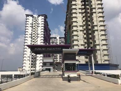 NEW Condominium at The Heights ,Ayer Keroh / Bukit Beruang Melaka
