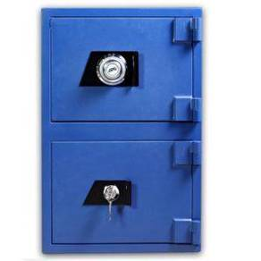 AP-3, Fire Proof Personal Safe Box & 160 kgs