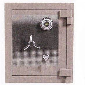 Fire Proof Home Safe Box. SS -Series ( 220 kgs )