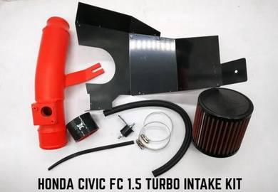 Honda Civic X FC 1.5 Turbo Cold Air Intake Kit OEM