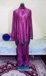 Pre❤️ Baju Melayu Moden