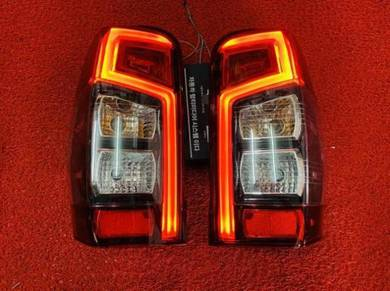 Mitsubishi triton led taillamp tail lamp light 5