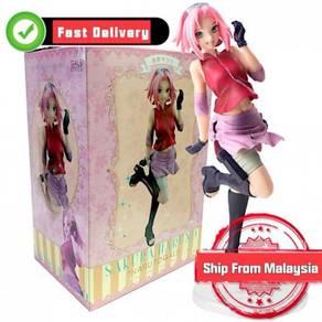 Naruto Shippuden Figure Sakura Haruno Action Figur