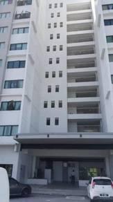 [ FREEHOLD ] Apartment Suria Ixora Setia Alam RUMAH MURAH MAMPU MILIK