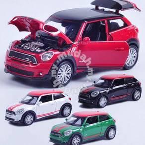1:32 metal die cast Car model