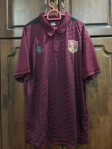 Canterbury QLD 20s state of origin polo