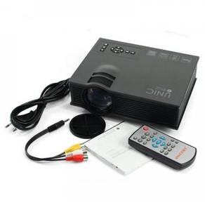 UNIC UC46 Mini HD Projector UC28 UC28+ UC30 UC40