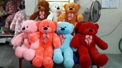 Teddy bear saiz M 1.0cm