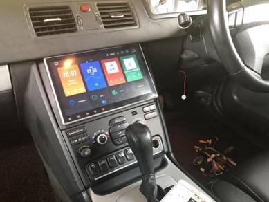 Volvo xc90 10.1