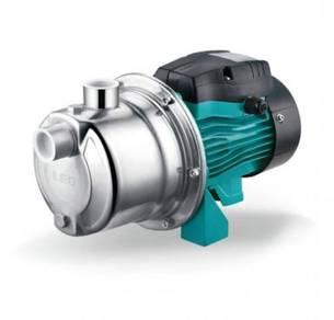 LEO JET Water Pump AJM75S SELF-PRIMING Stainless