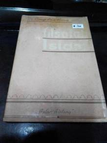 FILSAFAT ISLAM BOOK - DR OEMAR AMIN Hoesin