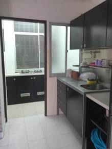 Park View Tower, Butterworth - Renovated, Partial Furnished