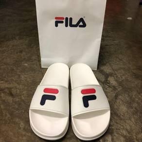 Fila sandal white