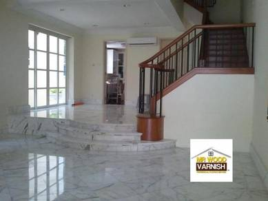 +++++++++++++++++wood floor and marble polish+++++