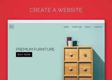 Creative Web Design Stunning Website SEO Friendly
