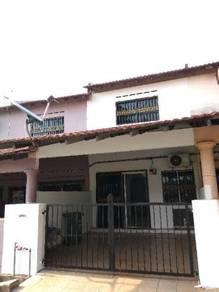 Rumah teres 2 tingkat untuk disewa di Balok Jaya 2
