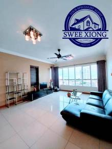 BIRCH REGENCY 1100SF 1CP at GEORGETOWN TIME SQUARE PENANG BRIDGE VIEW