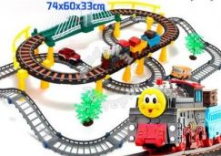 Educational Blocks - Train Set