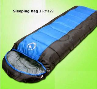 Sleeping Bag Down and Fleece