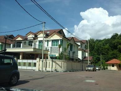 2 Sty, Semi-D, Bayan Lepas, Penang