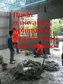 Home service. Nilai area