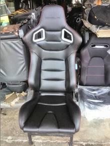 Recaro sport seat baru