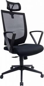 High Back Mesh Home & Office Chair (Netting Chair)