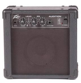 Peavey Audition Practice Guitar Amp - 7W