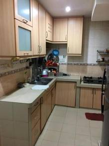 [fully furnished]lagoon perdana apartment,bandar sunway for rent