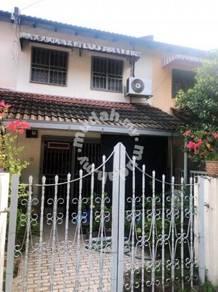 Taman Desa Setapak 2 Storey House FREEHOLD Near LRT Wangsa Maju