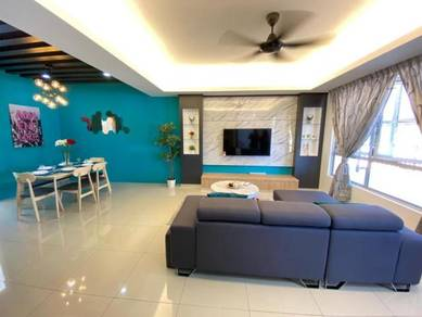 New House | 2 Stry Seruni Taman Nilai Pedana with 20k Cashback