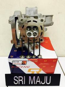 SUM Racing head 19/21.5 lc fz Y15zr