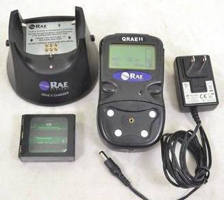 Multi gas detector for kitchen and etc