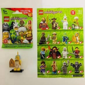 Lego Minifigures Series 13 Item no 8