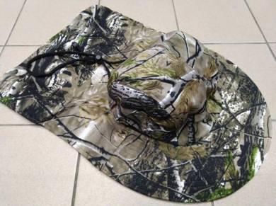 Realtree fishing hat 01