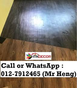 New Arrival 3MM PVC Vinyl Floor TU87