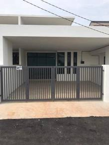 Single Storey Terrace For Sale IM1