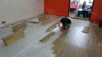 Laminate flooring vinly flooring 5