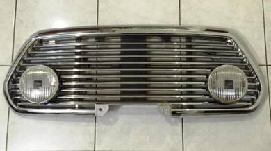 Original Daihatsu Mira Gino D-sport grill L700