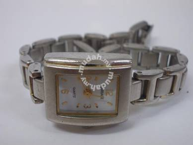 Lady Carriege watch
