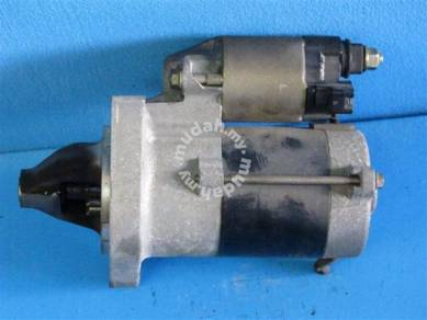 JDM Parts Engine Starter Toyota Vios 1NZ