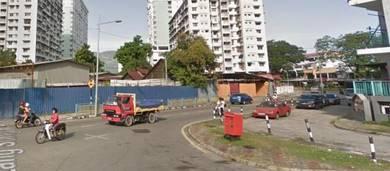 Single Storey Light Industry Lintang Sungai Pinang