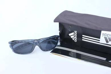 Adidas Jaw Kids sunglasses - Crystal Smoke