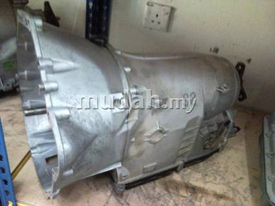 Mercedes Benz W210 W211 5 speed Auto Gearbox