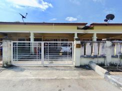 (Booking 1k ) Single Storey Taman Jasper Jaya , Seremban