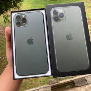 Iphone 11 Pro 64GB MYSET