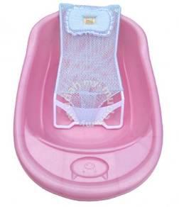 Alat Pembaring Untuk Bayi Mandi