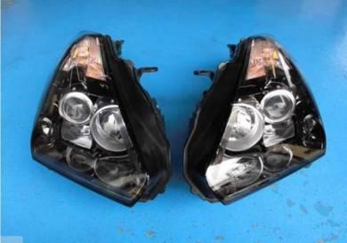 Nissan GTR R35 Headlight Head Lamp Light GTR35