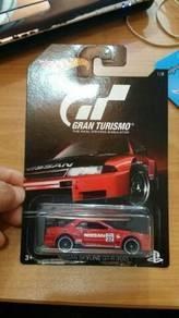 HotWheels Nissan Skyline GTR R32 Gran Turismo